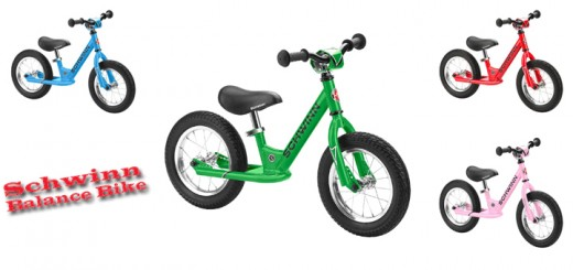 blog featured schwinn balance bike
