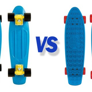 new penny vs banana board
