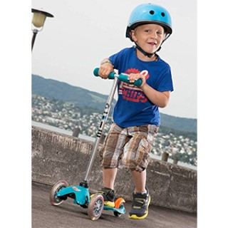 Micro Kickboard Mini Scooter featured
